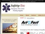 First Aid Supplies, AED, Training, Products, Courses